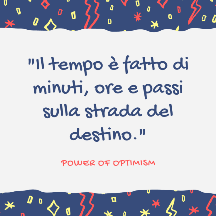 power of optimism quote 6