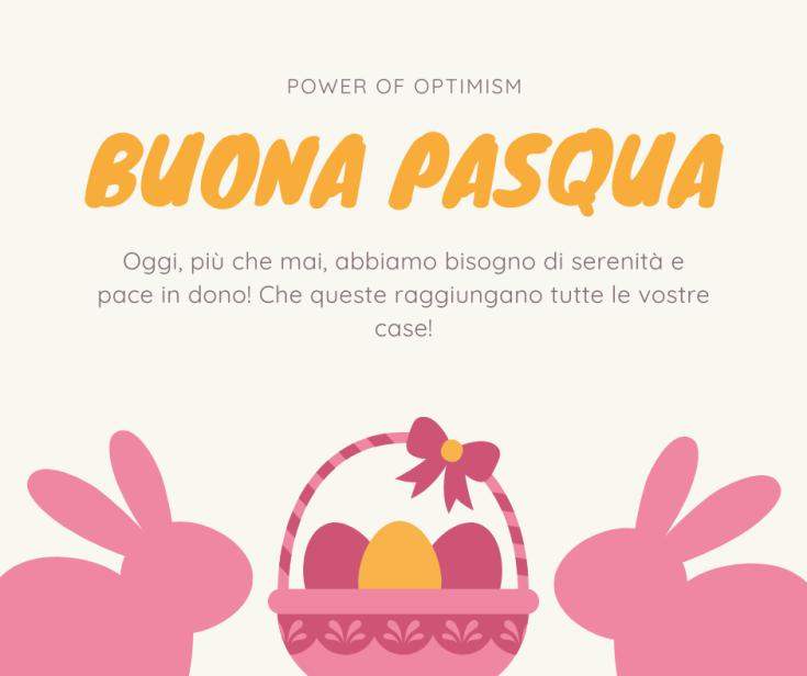 Crema Coniglietto Saldi di Pasqua Post di Facebook